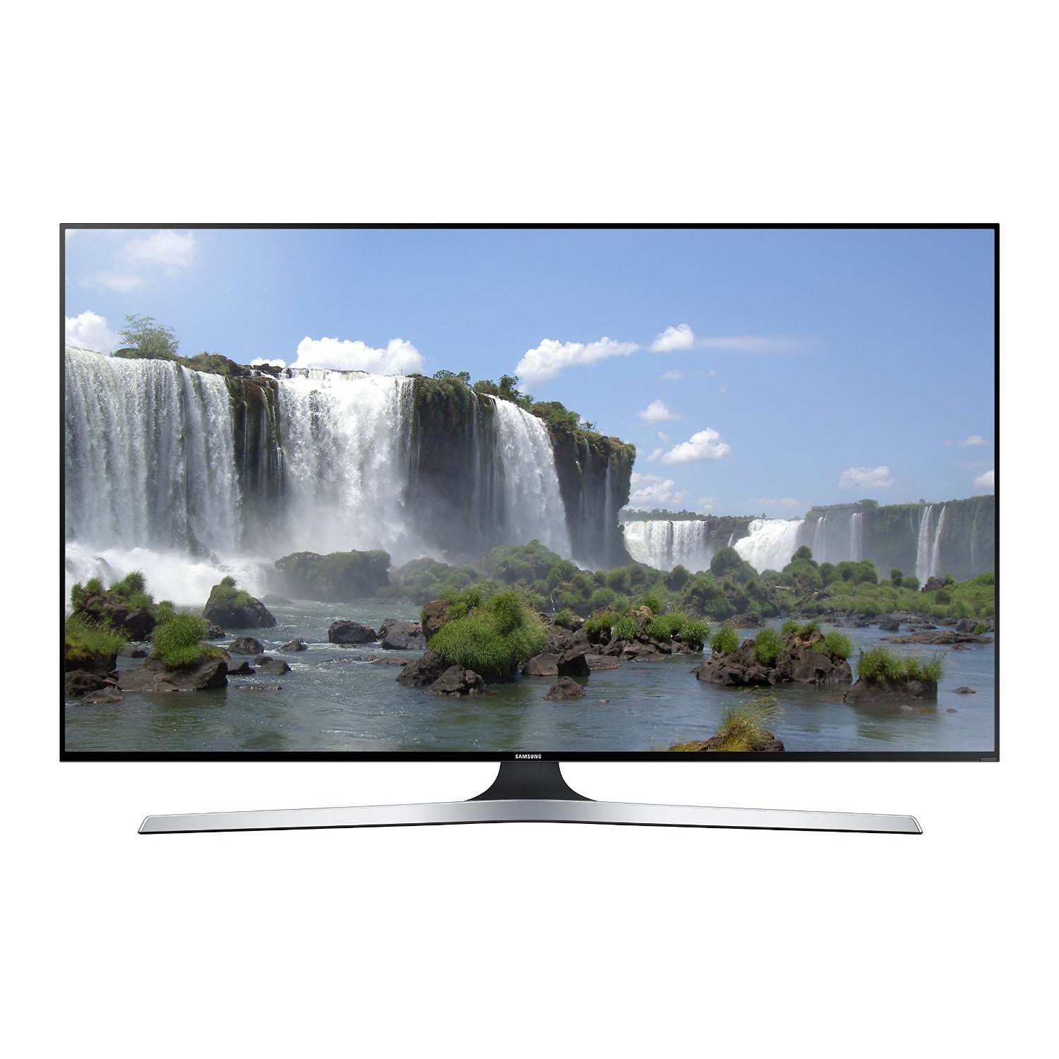 Samsung UN65J6300 65-Inch 1080p Smart LED TV (2015 Model) *관부가세 별도*