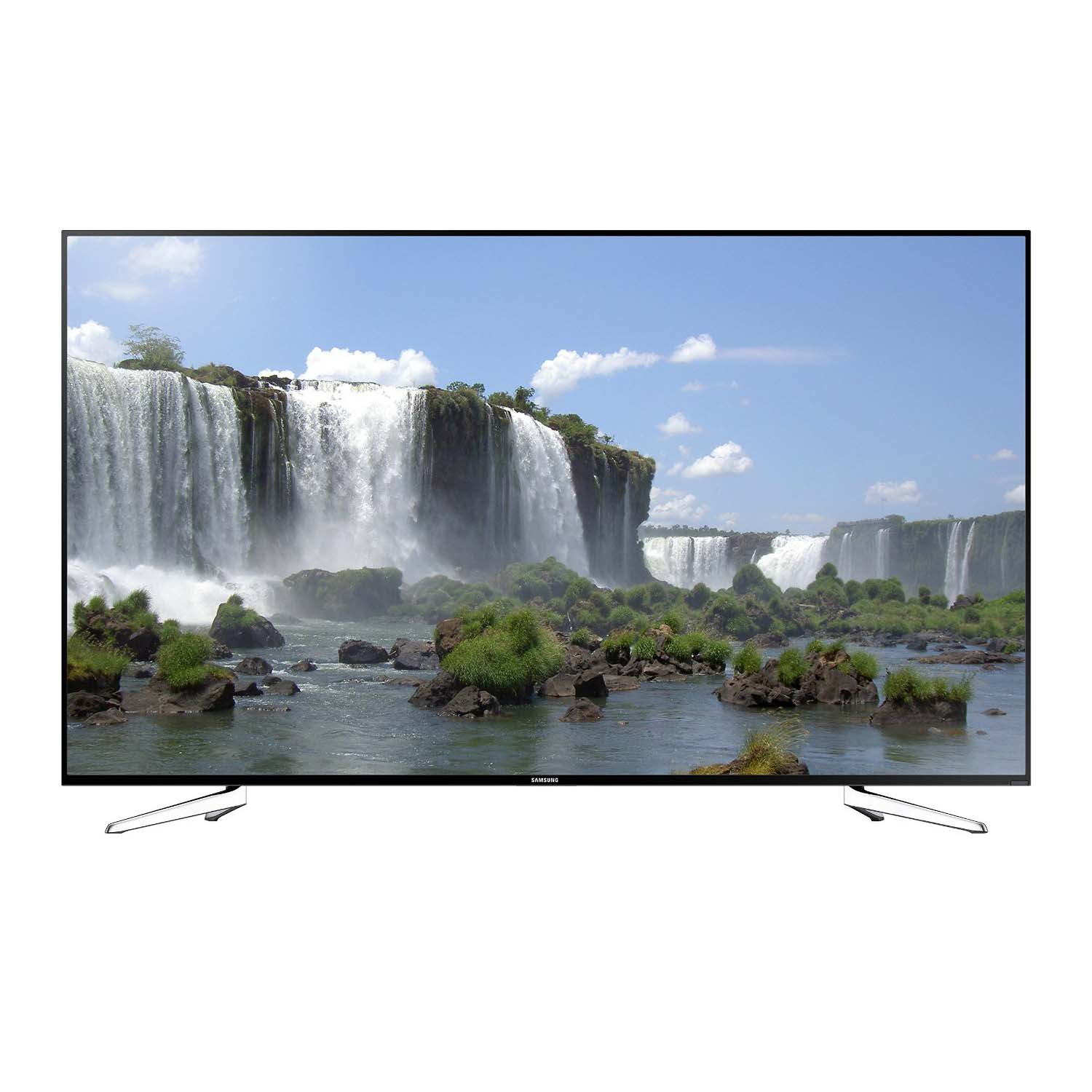 Samsung UN75J6300 75-Inch 1080p Smart LED TV (2015 Model) *관부가세 별도*