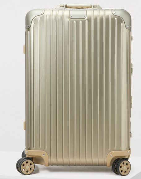 RIMOWA original check-in M luggage